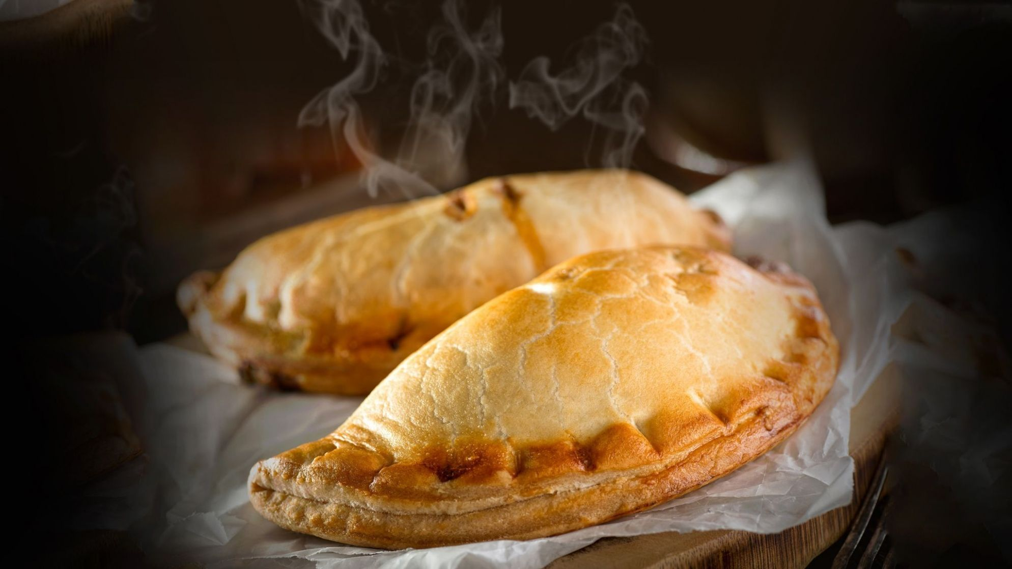 Pasties Pies and Pints at Geales Dubai