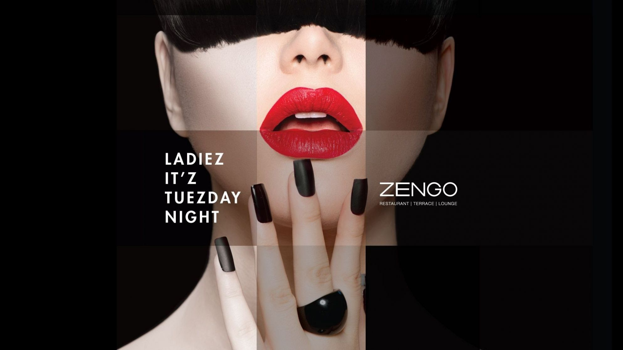 Ladies Night at Zengo